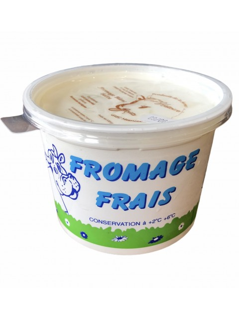FROMAGE BLANC DU DOUBS