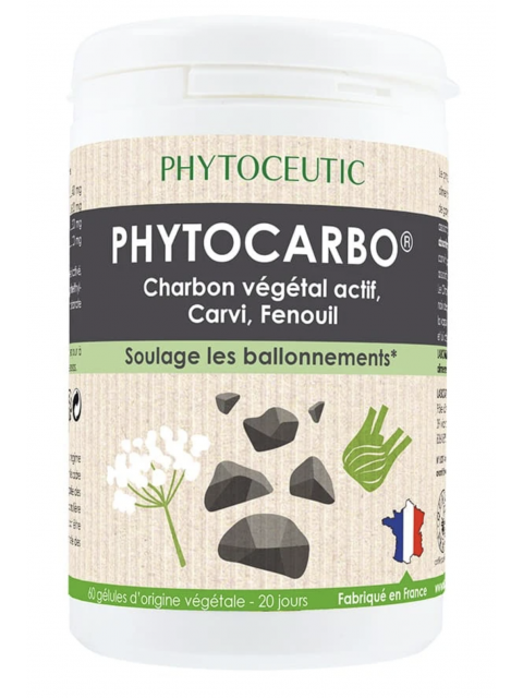 PHYTOCARBO Phytoceutic